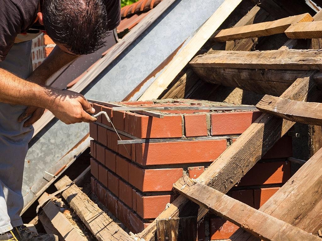 Chimney Repair West Seneca