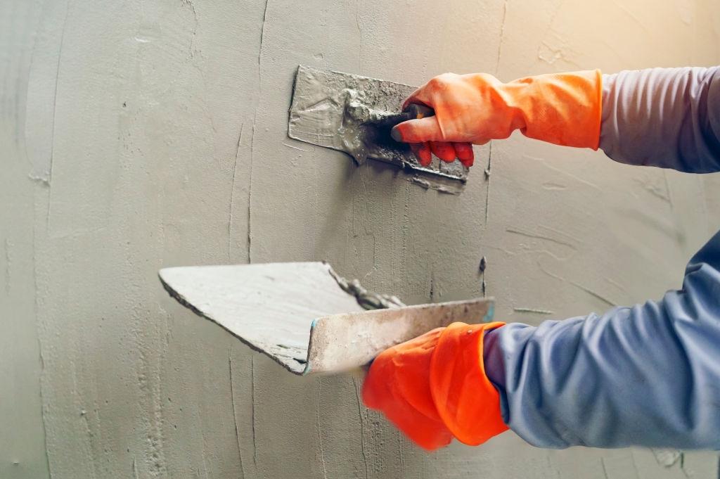 Concrete Driveway Cheektowaga